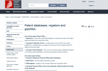 patent_databases
